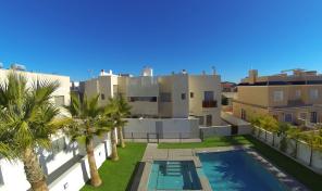 Duplex in Torre de la Horadada.      Ref:0036A