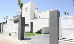 New Lux Villa in Lorca.    Ref:0043