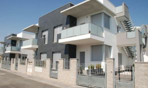 New Terraced House in Rojales.   Ref:0029