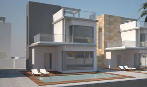 Villa in Torrevieja.    Ref:0040