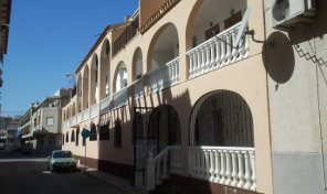 Apartment in Torrevieja.      Ref:ks0146