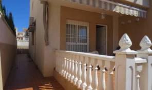 Duplex in Torrevieja.    Ref:ks0134