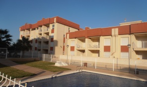 Town House in Orihuela Costa.     Ref:ks0070