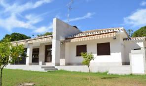 Villa in Campoamor.      Ref:ks0135