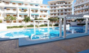 Apartment in Torrevieja.     Ref:ks0110