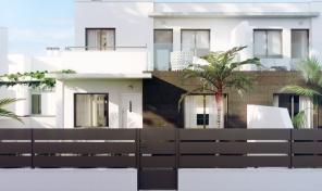 Duplex in Orihuela Costa.    Ref:0055