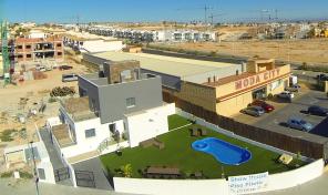 Apartment in Punta Prima.   Ref:0061