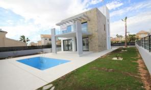 Lux Villa in La Zenia.     Ref:ks0071