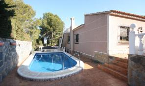 Villa in Los Balcones.    Ref:ks0156