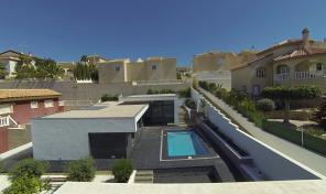 Moderns 4 bedrooms Villa in Quesada.    Ref:ks0106