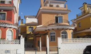 3 Bedroom Villa in Los Montesinos.    Ref:ks0227