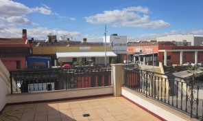 Top Floor Bungalow in Villamartin.   Ref:ks0271