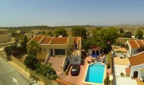 5 bedroom Villa in San Miguel.  Ref:ks0304