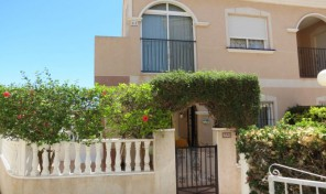 Ground Floor Apartment in La Zenia.  Ref:ks0301