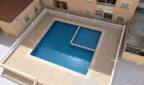 Penthouse in Torrevieja Center. Ref: ks0358