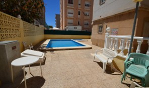 3 Bedroom Apartment in Torrevieja.   Ref:ks0380