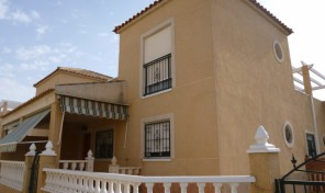 Quad House in Torrevieja.  Ref:ks0415