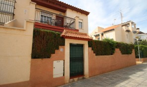 Bungalow in Playa Flamenca.   Ref:ks0424