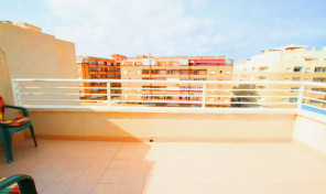 Penthouse in Torrevieja.   Ref:ks0419