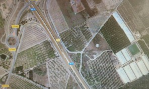 10 000m2 Plot in San Miguel.   Ref:ks0507