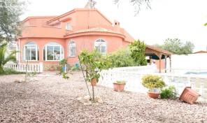 5 Bedroom Villa in La Siesta.  Ref:ks0489