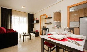 New Apartment in Torrevieja.  Ref:ks0485