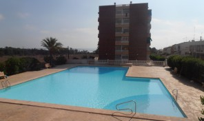 200m from Sea Apartment in Punta Prima.  Ref:ks0462