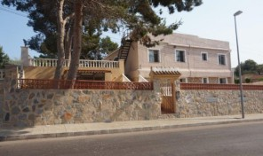 Villa with Large Plot in Los Balcones.  Ref:ks0492