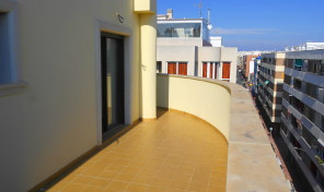New Sea View PentHouse in Torrevieja.  Ref:ks0486