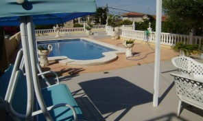 5 Bedroom Villa in Los Balcones.  Ref:ks0491