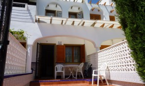 3 Bedroom Town House in La Mata.  Ref:ks0500