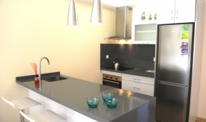 3 Bedroom Large Town House in Playa Flamenca.  Ref:ks0516