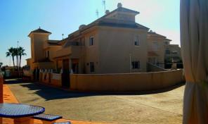 Semi- Detached House in La Zenia.  Ref:ks0543