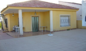 Detached House in La Zenia with Large Plot.  Ref:ks0591