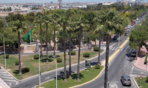 PentHouse 400m from Beach in Torrevieja.  Ref:ks0563