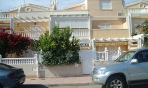 Town House in Torrevieja.  Ref:ks0540