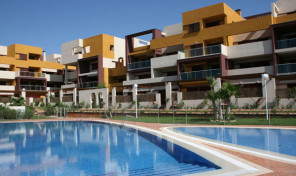 New Apartment 300m from Sea in Punta Prima.   Ref:ks0538