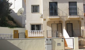 Semi-Detached House in La Zenia. Ref:ks0545