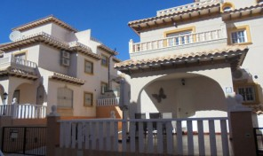 Quad House in Campoamor. Ref:ks0564