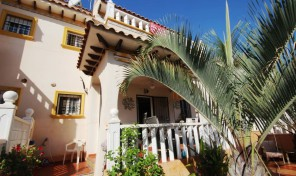 Quad House in Campoamor.  Ref:ks0567