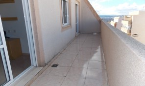 PentHouse in Center Torrevieja.  Ref:ks0562