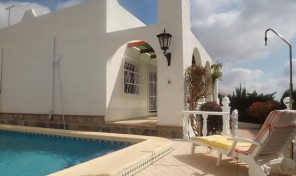 Detached Villa in Villamartin.  Ref:ks0612