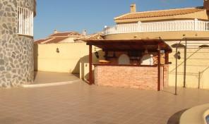 4 Bedroom Villa in Queasada.   Ref:ks0596
