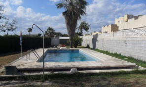 Villa with 800m2 plot in Torrevieja.  Ref:ks0603