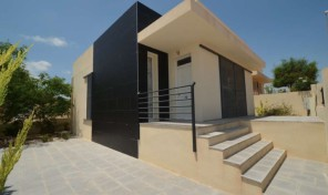 Modern Detached Villa in Quesada.  Ref:ks0695