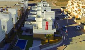 New Detached Villa in Quesada.  Ref:ks0661