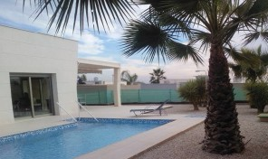 New Key Ready VILLA in Vistabella. Ref:ks0670