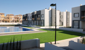 New Bungalows in Torrevieja.   Ref:ks0655