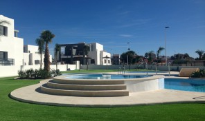 New Quad Houses in Torrevieja.   Ref:ks0654