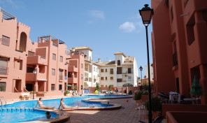 LAST NEW APARTMENT Near Beach in Torrevieja. Ref:ks0656